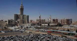 Construction industry in Saudi Arabia