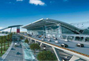 Qatar Aiport