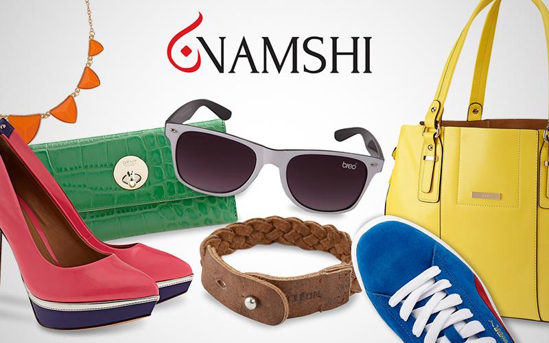 namshi